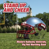 We Are Young - Western Kentucky University Big Red Marching Band & Jeff Bright