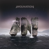 AWOLNATION - Sail illustration