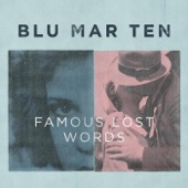 Famous Lost Words cover art