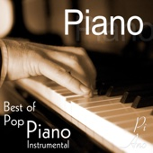 Pi Ano - Piano - Best of Pop Piano Instrumental  artwork