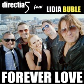 Forever Love (feat. Lidia Buble)