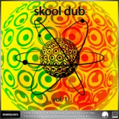 V/A Skool Dub Ep Vol.1 - EP cover art