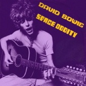 Space Oddity (40th Anniversary) cover art