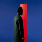Benjamin Clementine - At Least For Now Grafik
