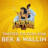 Twisted Fiction 2016