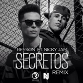 Secretos (Remix) [feat. Nicky Jam] - Single