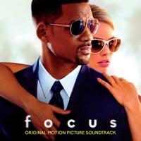 Focus - Official Soundtrack