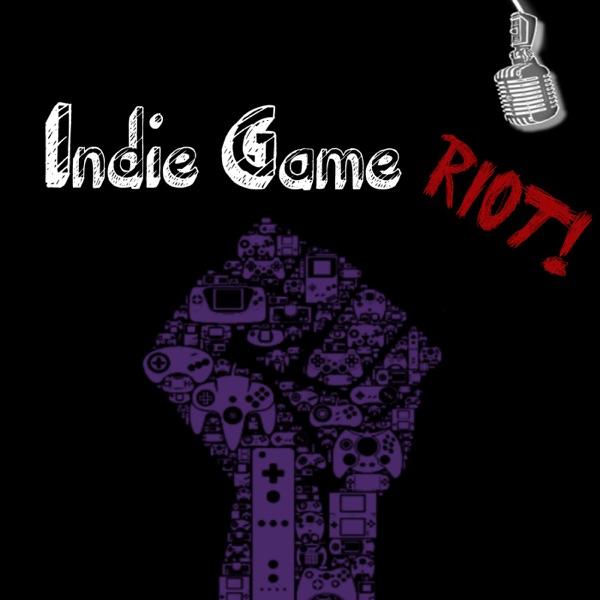 Indie Game Riot!