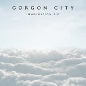 Imagination (feat. Katy Menditta)