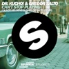 Dr. Kucho! & Gregor Salt... - Can't Stop Playing
