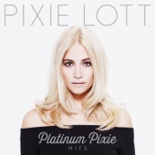 Pixie Lott - Mama Do (Uh Oh, Uh Oh) artwork