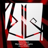 Skyreach feat. *ageha (dj-Jo Remix) - EP