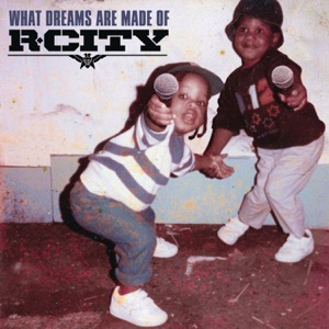 R. City - Make Up Ft. Chloe Angelides