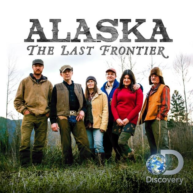 New Season Sneak Peek | Alaska: The Last Frontier - YouTube