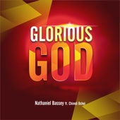 Nathaniel Bassey - Glorious God (feat. Chimdi Ochei) artwork