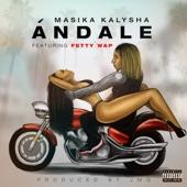 Ándale (feat. Fetty Wap) - Single