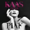 Pochette album Patricia Kaas - Patricia Kaas chante Piaf