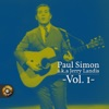 Paul Simon A.K.A. Jerry Landis, Vol. 1, Paul Simon