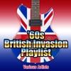 60's British Invasion Playlist