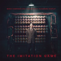 The Imitation Game - Official Soundtrack