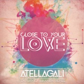 Close To Your Love (feat. Amanda Renee)