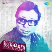 50 Shades of R.D. Burman