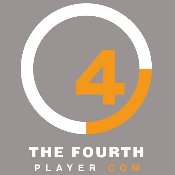 The Fourth Player video game podcast