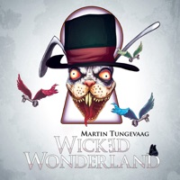 Wicked Wonderland - Martin Tungevaag