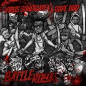 Battle Royal - EP cover art