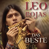 Leo Rojas - Farewell artwork