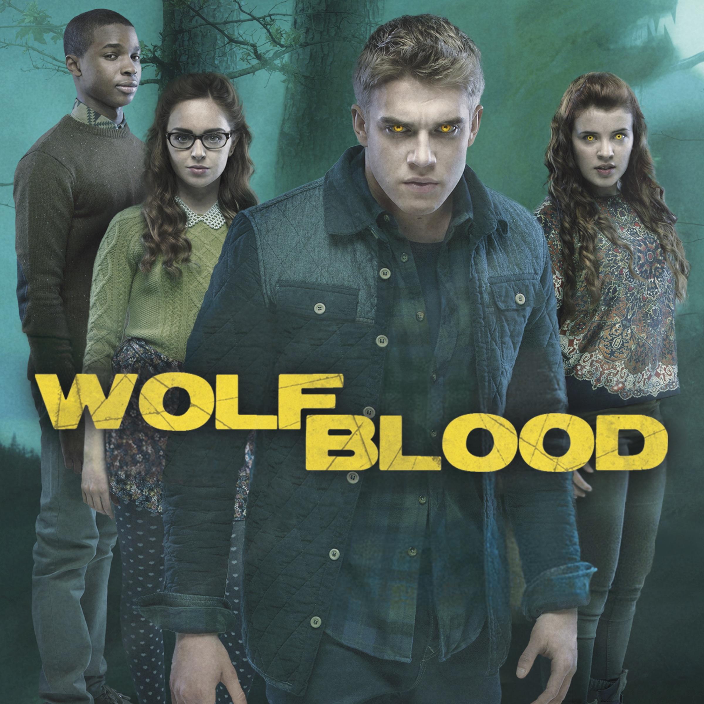 Wolfblood Staffel 3 Maddy