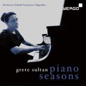 Beethoven: Diabelli-Variationen, Op. 120 / Sechs Bagatellen, Op. 126