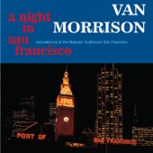 Tupelo Honey (Live) - Van Morrison