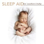 Sleep Aid For Newborn Baby: Relaxing Music and Soothing Sounds with Water Music and Rain For Babies Sleeping