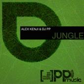 Jungle - Single cover art