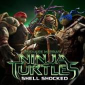 "Shell Shocked (feat. Kill the Noise & Madsonik) [From ""Teenage Mutant Ninja Turtles""] - Single"