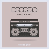 Boombox - Single