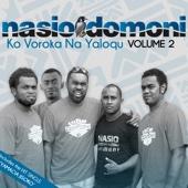 Sa Yawaki Au - Nasio Domoni