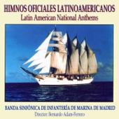 Himnos Oficiales Latinoamericanos
