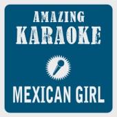Clara Oaks - Mexican Girl (Karaoke Version) [Originally Performed By Smokie] bild