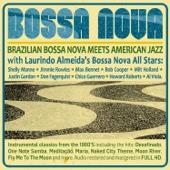 Bossa Nova (feat. Howard Roberts, Al Viola, Shelly Manne, Milton Holland, Chico Guerrero, Jimmy Rowles, Max Bennet, Bob Cooper, Don Faguerquist & Justin Gordon)