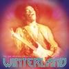 Winterland (Live), The Jimi Hendrix Experience