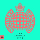 The Annual 2015 - Ministry of Sound