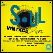 The Vintage Soul Era