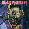 No Prayer For the Dying, Iron Maiden