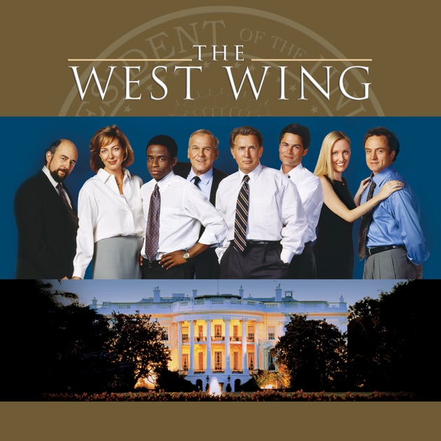 The West Wing, Season 2 on iTunes