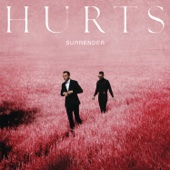 Wings - Hurts