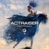 Soul Priestess - EP cover art