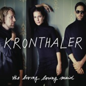 Kronthaler - When I Am Laid in Earth (From the Opera
