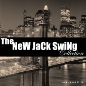The New Jack Swing Collection, Vol. 3